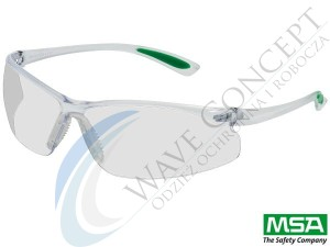 Okulary ochronne MSA FEATHER FIT