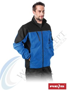 Bluza polarowa POLAR-SHELL