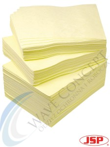 Sorbent do chemii w formie maty CHEM SHEETS