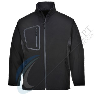 Kurtka Softshell Duo TK52