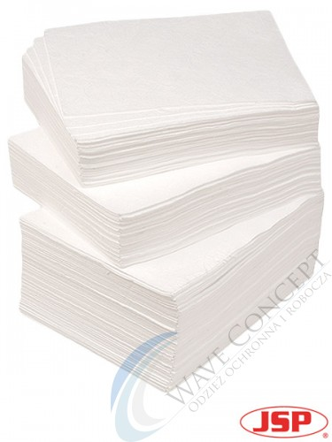 Sorbent do oleju w formie Maty SORB-OIL-SHEETS
